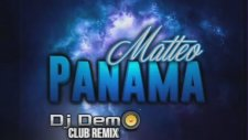 Matteo - Panama (Dj Demo Club Remix)