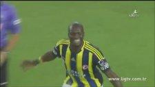 Moussa Sow Rövaşata Golleri