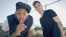 Travie Mccoy - Keep On Keeping On Ft. Brendon Urie