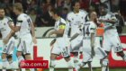 Gaziantepspor 0-3 Fenerbahçe - Maçı (Fotoğraflarla)
