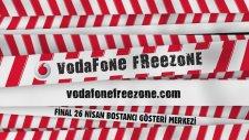 17. Vodafone Freezone Liselerarası Müzik Yarışması