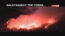 Galatasaray Tek Yürek!