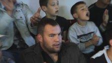 Gurkan Demirez - Ayaşta Alem Olsa - Angaralım Duramıyor 2014