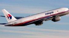 Kayıp Malezya uçağının Hint Okyanusuna düştüğü tespit edildi