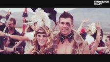 R3hab & Nervo & Ummet Ozcan - Revolution (Official Video Hd)
