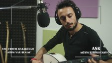 Veli Erdem Karakülah - Ahtım Var Benim (Canlı Performans) Aşk Müzik 2014