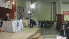 Yavuz Bahadıroğlu Çaycuma Konferansı