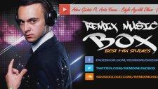 Adem Gürbüz Ft. Arda Yaman - Böyle Ayrılık Olmaz (Remix - 2014)