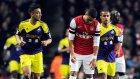 Arsenal 2-2 Swansea City (Maç Özeti)