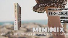 Deep Sounds (The Very Best Of Deep House) Official Minimix Hd