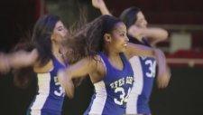 Efes Kızları - Euroleague Dance Challenge