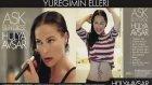 Hülya Avşar - Yüreğimin Elleri (Aşk Büyükse Albümü 2014) Yeni