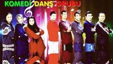Kasımağzı Köyü Komedi Dans Grubu 2014