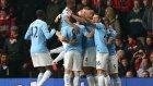 Manchester United 0-3 Manchester City (Maç Özeti)