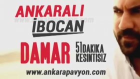Ankaralı İbocan - Tüm Damar Şarkıları