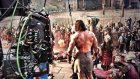 Hercules The Thracian War Fragman