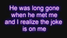 Taylor Swift - I Knew You Were Trouble Lyrıcs