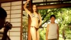Bikinili Kızı Ailesine Sevgilim Diye Tanıştıran çocuk