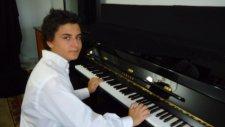 Enstrümantal Piyano Altın Tasta Gül Kuruttum Antakya Hatay Yöresi Aman Ali'm Akdeniz Ezgisi Altun Hd