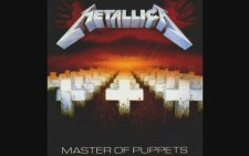 Master Of Puppets - March 3, 1986 - Full Album Playlıst