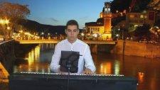 Piyano Polifonik Enstrümantal Fon Türkü Amasya'nın Dağları Polifoni Poli Foni Fon Çok Sesli Sesler