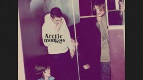 Arctic Monkeys - Pretty Visitors