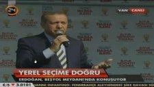 Başbakan Erdoğan'ın Sesine İnanamayacaksınız!
