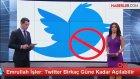 Emrullah İşler: Twitter Birkaç Güne Kadar Açılabilir
