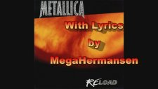 Metallica - The Memory Remains (Hd)
