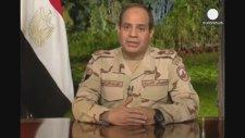 Mısır'da Seçimin Favorisi Sisi