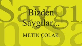 Metin Çolak - Çiftetelli