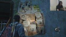 The Last Of Us: Oynuyoruz #16 - Kanalizasyon