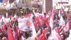 Ak Parti Osmancık Mitingi Hamza Karataş