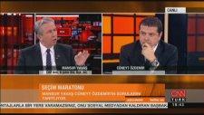 Mansur Yavaş   CNN Türk 5N1K Programı   26 Mart