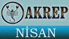 AKREP Burcu NİSAN 2014 Astroloji, Burç Yorumu, Astrolog Oğuzhan Ceyhan, Astrolog Demet Baltacı