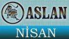 ASLAN Burcu NİSAN 2014 Astroloji, Burç Yorumu, Astrolog Oğuzhan Ceyhan, Astrolog Demet Baltacı