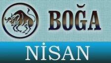 BOĞA  Burcu NİSAN 2014 Astroloji, Burç Yorumu, Astrolog Oğuzhan Ceyhan, Astrolog Demet Baltacı