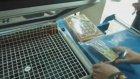 Kapaklı Shrink Ambalaj Makinası