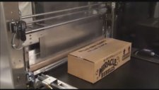 Kutu Shrink Makinası