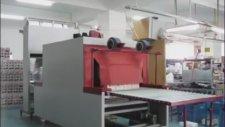Pan Makine Shrink Makinası