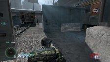 Splinter Cell: Blacklist Tam Çözüm 14. Bölüm - Briggs'le FPS zamanı