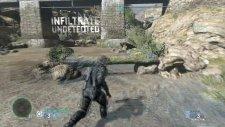 Splinter Cell: Blacklist Tam Çözüm - 2. Bölüm / Küçük Ufo