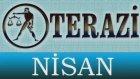 TERAZİ  Burcu NİSAN 2014 Astroloji, Burç Yorumu, Astrolog Oğuzhan Ceyhan, Astrolog Demet Baltacı