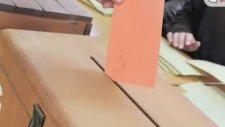 Yerel Yeçimlerde Oy Nasıl Kullanılır?