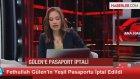 Fethullah Gülen'in Yeşil Pasaportu İptal Edildi