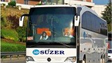 Süzer Turizm Otobüsleri