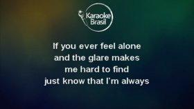 Justin Timberlake - Mirrors - Karaoke