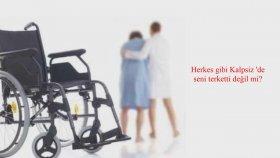 Tahir Şimşek - Tekerlekli Sandalye