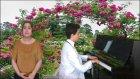 Urfanın Etrafı Dumanlı Dağlar Piyano Yetenek, Piyanist Çoçuk, Küçük Yetenekler, Pıyano Piyanolar İla