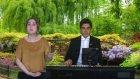 Esme Seher Yeli Piyano Düet Şan:ece Hakkari Yöresi Türküler Es Usta Master Sınıf Yetenek Çocuk Küçük